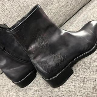 Berluti - ベルルッティ ブーツ