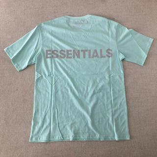 FEAR OF GOD - FOG Essentials Boxy Tシャツ Mサイズ