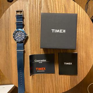 タイメックス(TIMEX)のSHIPS別注 TIMEX KALEIDOSCOPE(腕時計(アナログ))