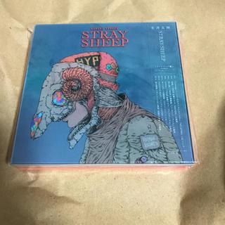 SONY - STRAY SHEEP(初回限定/アートブック盤/Blu-ray Disc付)