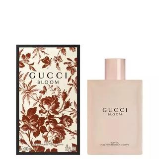 Gucci - 【限定発売】GUCCI BLOOM グッチ ブルーム  ボディ オイル