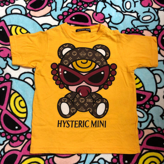 HYSTERIC MINI - 🧸