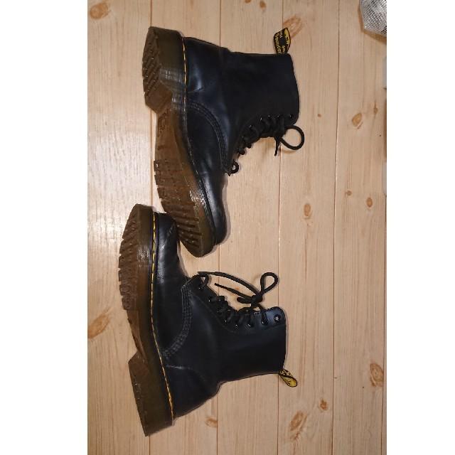 Dr.Martens(ドクターマーチン)のmayuka様専用 Dr.Martens ブーツ レディースの靴/シューズ(ブーツ)の商品写真