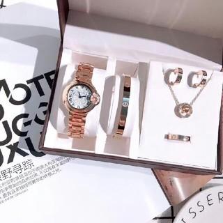 Cartier - 🌸Cartier🌸ネックレス 腕時計  ピア ブレスレット 指輪🌸新品2