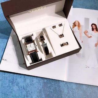 Hermes - 🌸HERMES  🌸ネックレス 腕時計  ピア ブレスレット 指輪🌸新品8