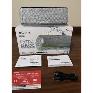 SONY - sony ワイヤレススピーカー SRS-XB31