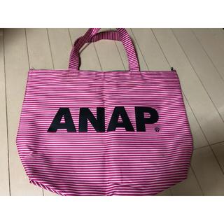 アナップ(ANAP)のアナップ ANAP トートバッグ(トートバッグ)