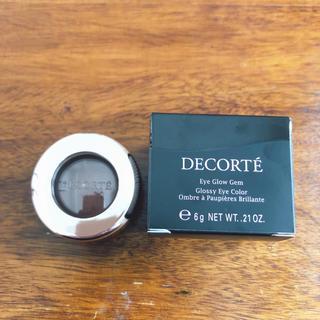 COSME DECORTE - コスメデコルテ新品アイグロウジェム