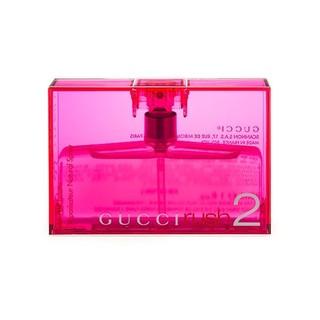 グッチ(Gucci)のGUCCIラッシュ2オードトワレ(香水(女性用))