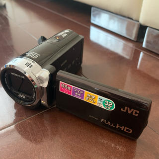 JVCKENWOOD JVC ビデオカメラ