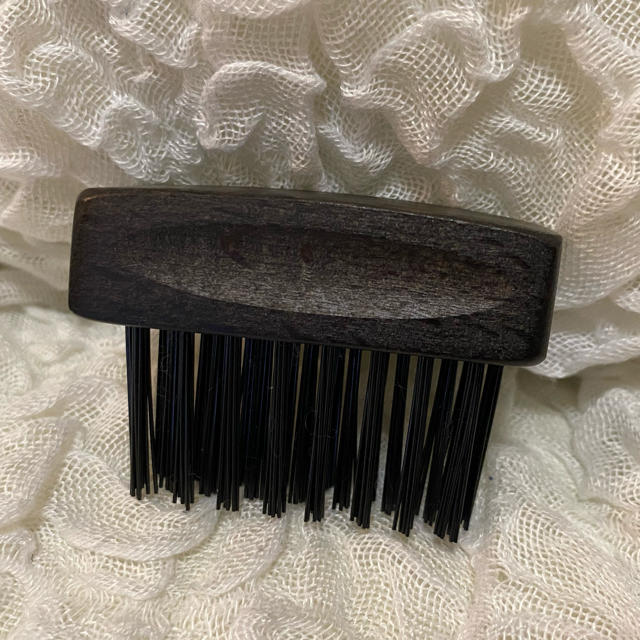 MARKS&WEB(マークスアンドウェブ)のマークスアンドウェブ ヘアブラシクリーナー コスメ/美容のヘアケア/スタイリング(ヘアブラシ/クシ)の商品写真