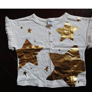 ブリーズ(BREEZE)のブリーズ カットソー 【110】(Tシャツ/カットソー)