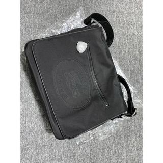 シュプリーム(Supreme)のsupreme lacoste messenger bag black(メッセンジャーバッグ)
