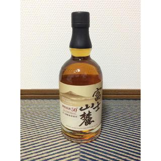 キリン(キリン)の富士山麓 樽熟原酒50(ウイスキー)