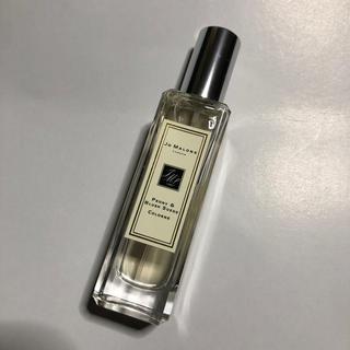 ジョーマローン(Jo Malone)のピオニー&ブラッシュスエードコロン(香水(女性用))