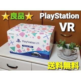 SONY - ☆人気☆ プレイステーション  VR  CUHJ-16007
