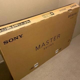 SONY - ✩.*新品 ソニー 55型 有機ELテレビ KJ-55A9G ブラビアロト対象