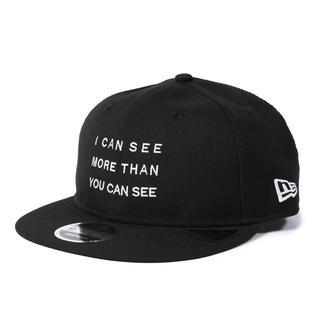 UNDERCOVER - 新品未使用 UNDERCOVER × NEW ERA ベースボール CAP