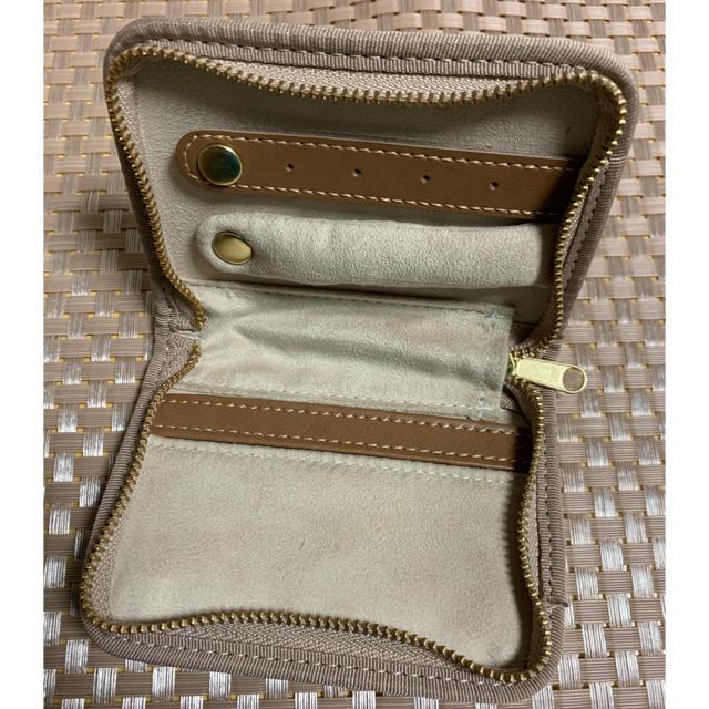 FELISSIMO(フェリシモ)のFELISSIMO アクセサリーポーチ🐼 レディースのファッション小物(ポーチ)の商品写真