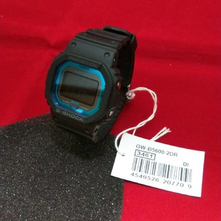 ジーショック(G-SHOCK)のG-SHOCK 海外モデル GW-B5600-2DR ブルートゥース搭載モデル(腕時計(デジタル))