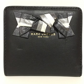 マークジェイコブス(MARC JACOBS)のマークジェイコブス 2つ折り財布 M0009405(財布)