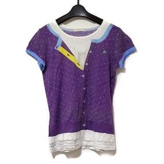 ポールスミス(Paul Smith)のポールスミス 半袖Tシャツ サイズM M(Tシャツ(半袖/袖なし))