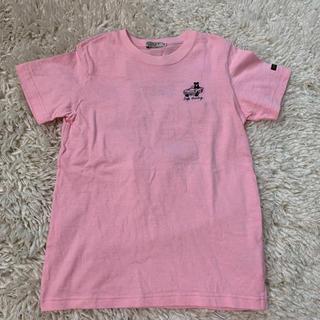 DOUBLE.B - ミキハウス ダブルB Tシャツ 130cm