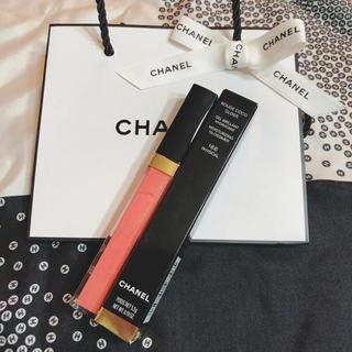 CHANEL - CHANELリップグロス