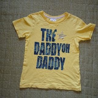 daddy oh daddy - daddy oh daddy  140 Tシャツ