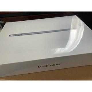 Apple - MacBook Air 2020 新品未開封おまけありスペースグレイ 最終値下げ