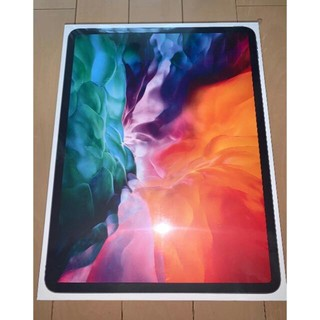 Apple - 【新品未使用未開封】iPad Pro12.9インチ MXAT2J/A 256GB