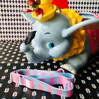 Disney - ✨東京ディズニーランド限定 ダンボ ポップコーンバケット