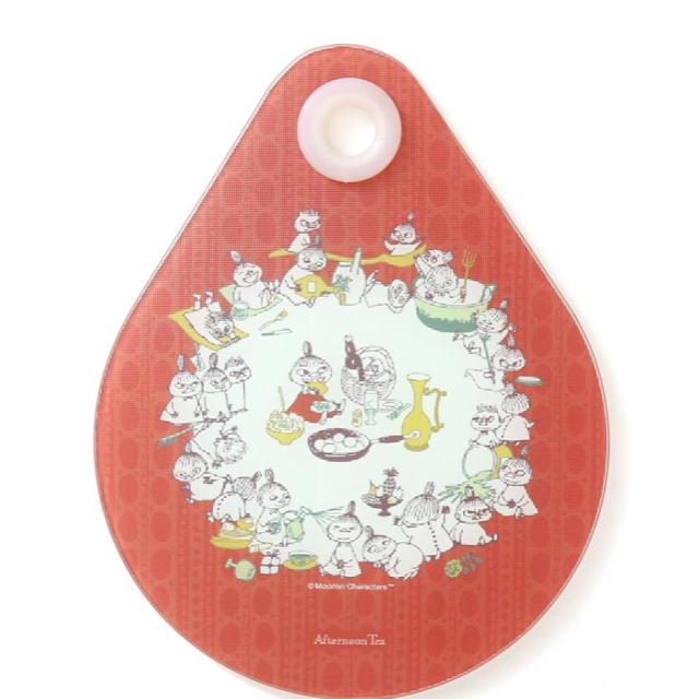 AfternoonTea(アフタヌーンティー)のMOOMIN✖︎AfternoonTea リトルミィ トリペット インテリア/住まい/日用品のキッチン/食器(テーブル用品)の商品写真