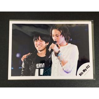 ジャニーズWEST - 藤ヶ谷太輔 神山智洋 公式写真