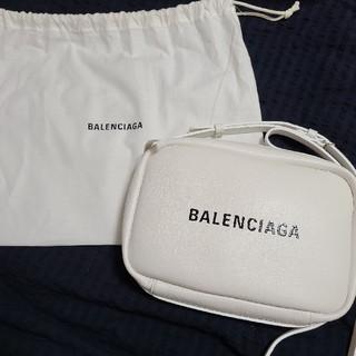 Balenciaga - BALENCIAGA カメラバックS 値下げ