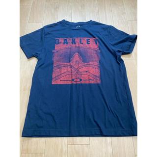 オークリー(Oakley)の【新品未使用】Tシャツ オークリー(Tシャツ/カットソー(半袖/袖なし))