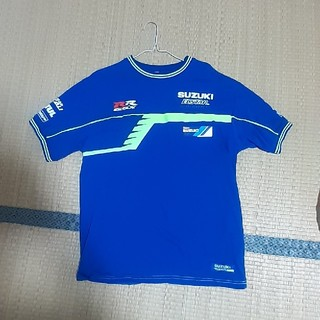 スズキ(スズキ)のSUZUKI ECSTAR Tシャツ(Tシャツ/カットソー(半袖/袖なし))
