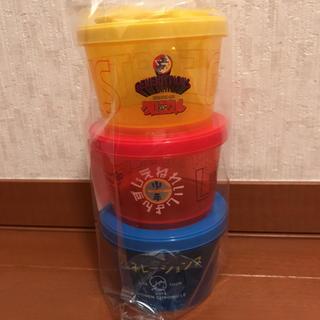 GENERATIONS - 少年クロニクル つながるクリアパック3個セット 未開封