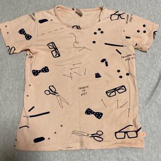 こどもビームス - tyny cotton Tシャツ 6y