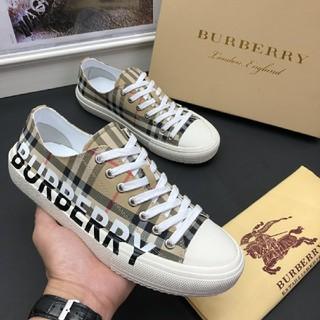 バーバリー(BURBERRY)のバーバリー スニーカー(スニーカー)