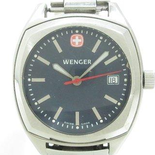 ウェンガー(Wenger)のウェンガー 腕時計 095.2015 メンズ(その他)
