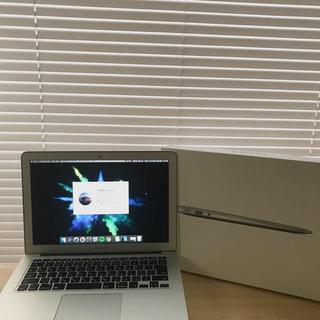 Mac (Apple) - MacBook Air 13.3インチ 2017 美品
