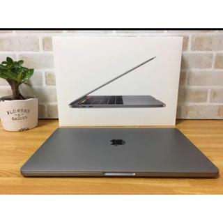 Apple - Macbook Pro 2019・動画編集・デザイン・プログラミングにオススメ