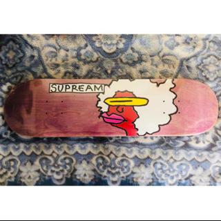 シュプリーム(Supreme)のSupreme gonz ramm skateboard(スケートボード)