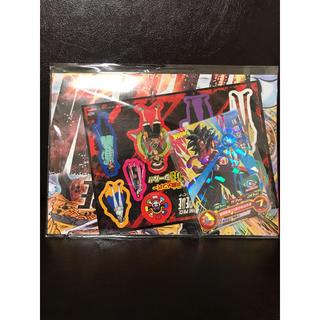 ドラゴンボール(ドラゴンボール)の最強ジャンプ 9月号 付録 劇場版ワンピーススタンピード ドラゴンボール(少年漫画)