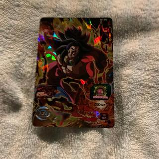 ドラゴンボール(ドラゴンボール)のドラゴンボールヒーローズ(カード)