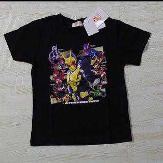 バンダイ(BANDAI)の【新品】ゼロワン半袖Tシャツ レジェンドライダー平成ライダー 120(Tシャツ/カットソー)