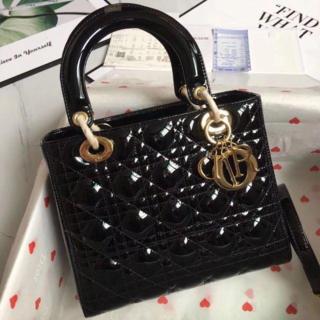 特価 Dior レディディオール ハンドバッグ