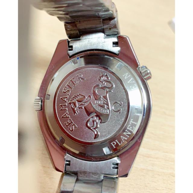 OMEGA(オメガ)のメンズ オメガ風 腕時計 メンズの時計(腕時計(アナログ))の商品写真