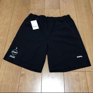 F.C.R.B. -  Bristol game shorts Lサイズ